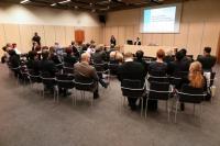Slavnostní setkání profesionálních knihoven JMK 2016