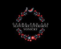 Slovácké literární voničky