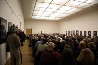 Stadtbibliothek Oberlichtsaal LSB