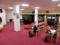 Studijní centrum Aalto University
