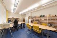 Sukova studijní knihovna pro děti a mládež (součást NPMK), foto Dagmar Pavlíková