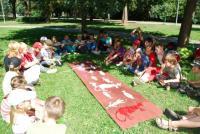 Týden dětí s MZM 2012