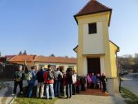 Obecní knihovna Jinačovice