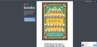 Tumglr - příklad využití k propagaci knihy