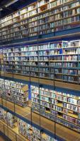 Universiteitsbibliotheek van de Technische Universiteit Delft