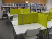 Karelia University of Applied Sciences Library