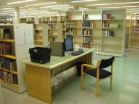 University of Eastern Finland Library