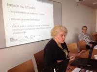 Úvodní seminář v Moravské zemské knihovně