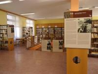 Výstava Mnichovská zrada - dospělé oddělení knihovny