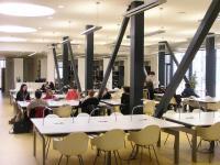 Studijní a informační středisko – Univerzitní knihovna Veterinární a farmaceutické univerzity Brno