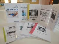 V ediční řadě Milé tisky vyšlo již 19 titulů