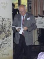 Prof. Jaroslav Vencálek, foto: Ewa Sikora