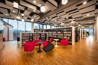 Krajská knihovna Vysočiny v Havlíčkově Brodě