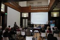 Z prezentace CES on-line a další projekty CITeM, ing. Ivo Rožnovský, MZM Brno