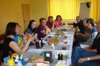 Zdravé vaření s Janou Mrhefkovou - akce z projektu 7 zdravých lístků ze Ždánického lesa