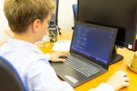 Klub programování CoderDojo