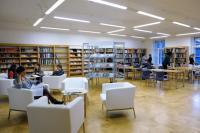 Knihovna Moravské galerie