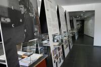 Výstava Milana kundery v MZK
