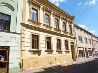 Budova Městské knihovny Znojmo