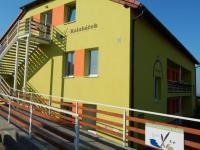 Budova Obecní knihovny Vrbice
