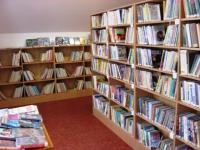 Okres Hodonín: Obecní knihovna Čeložnice