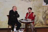 Diskusní večer - Ullmannovské slavnosti