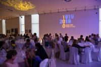 Večerní moderovaný program k 100. výročí založení Univerzitní knihovny