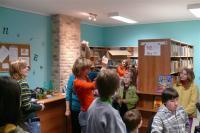 Okres Břeclav: skce v Místní knihovně Brod nad Dyjí
