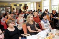 Konference Knihovna pro všechny