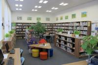 Obecní knihovna Rapotín