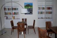 Knihovní klub – Café u Mahena, foto: archiv KJM