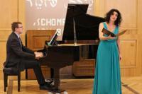 Koncert - Ullmannovské slavnosti