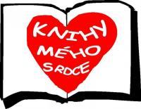 Logo projektu Knihy mého srdce