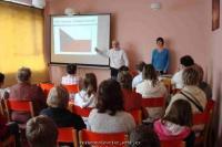 Okres Hodonín: Obecní knihovna Lovčice
