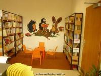 Okres Hodonín: Místní knihovna Milotice