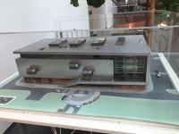 Model knihovny