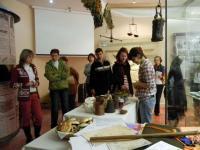 Exkurze do Městského muzea a galerie Polička - foto J. Leparová
