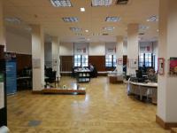 V Mitchell Library jsou hrdí, že pomáhají lidem vrátit se do života díky projektu Bussines and IP Centre.