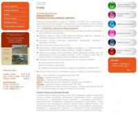 Nové webové stránky KAŠ