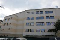 Obr.4 Budova CVIDOS, jejíž součástí bude také nová knihovna