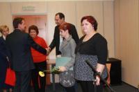 Ocenění v Moravské zemské knihovně