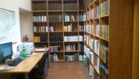 Příruční knihovna