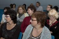 Účastníci semináře v Chrudimi 2014