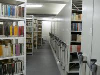 Knihovní sklady