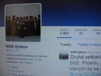 Twitter knihovny