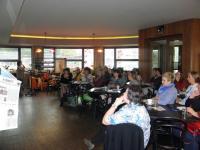 Účastníci semináře, foto: Ewa Sikora