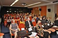 Účastníci konference, foto: Edmund Kijonka
