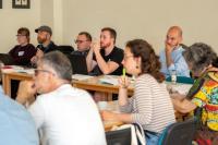 Účastníci setkání EoD Foto: Maj Blatnik