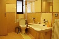 Luxusní toalety