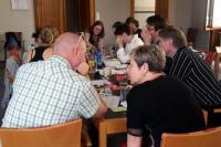 Průběh prvního pražského workshopu, foto: Barbora Buchtová